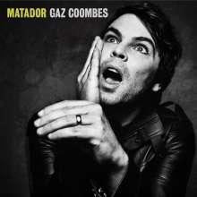 Gaz Coombes: Matador, CD