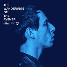 The Avener: The Wanderings Of The Avener, CD