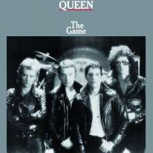 Queen: The Game (180g) (Limited Edition) (Black Vinyl), LP