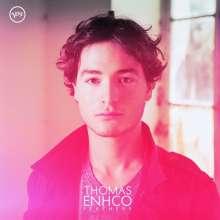 Thomas Enhco (geb. 1988): Feathers, CD