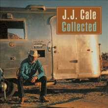 J.J. Cale: Collected (180g), 3 LPs