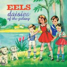 Eels: Daisies Of The Galaxy (180g) (Limited Edition), LP