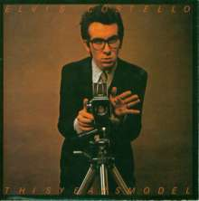 Elvis Costello: This Year's Model (180g) (Limited Edition), LP