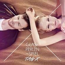 Glasperlenspiel: Tag X, CD