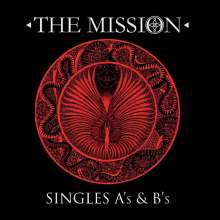 The Mission: Singles, 2 CDs
