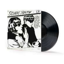 Sonic Youth: Goo (180g), LP