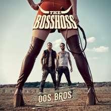 BossHoss: Dos Bros (180g), 2 LPs