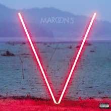 Maroon 5: V, LP