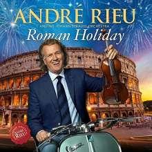 André Rieu: Roman Holiday, 1 CD und 1 DVD