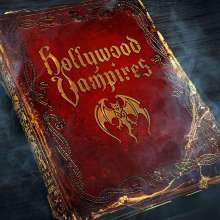 Hollywood Vampires: Hollywood Vampires, 2 LPs