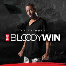 Tye Tribbett: Bloody Win, CD