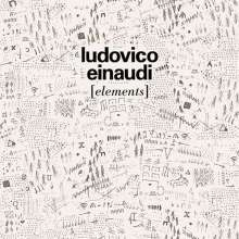 Ludovico Einaudi (geb. 1955): Elements (180g), 2 LPs