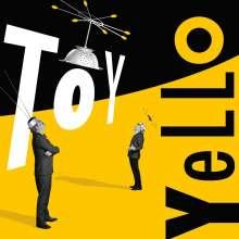 Yello: Toy, 2 LPs