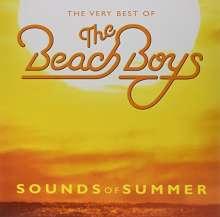 The Beach Boys: Sounds Of Summer: The Very Best Of The Beach Boys, 2 LPs