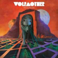 Wolfmother: Victorious, CD