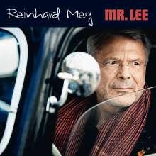 Reinhard Mey: Mr. Lee, CD