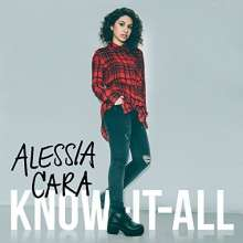 Alessia Cara: Know It All (Limited Edition) (Pink Vinyl), LP
