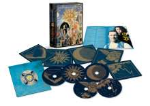 Tears For Fears: The Seeds Of Love (Limited Super Deluxe Edition), 4 CDs und 1 Blu-ray Audio