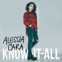 Alessia Cara: Know-It-All (Deluxe Edition) (15 Tracks), CD