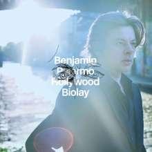 Benjamin Biolay: Palermo Hollywood, CD