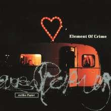 Element Of Crime: Weißes Papier (180g), LP