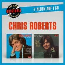 Chris Roberts: Originale: Zum Verlieben / Hab' Sonne im Herzen, CD
