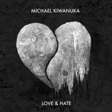 Michael Kiwanuka: Love & Hate, 2 LPs