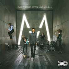 Maroon 5: It Won't Be Soon Before Long (180g), LP