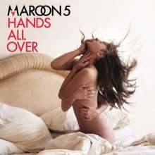 Maroon 5: Hands All Over (180g), LP