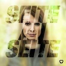 Christina Stürmer: Seite an Seite, CD