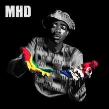 MHD: MHD, CD