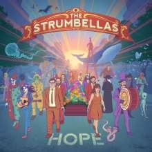 The Strumbellas: Hope, CD