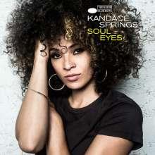 Kandace Springs: Soul Eyes, CD
