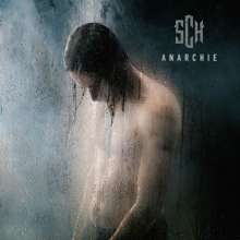 SCH: Anarchie, CD