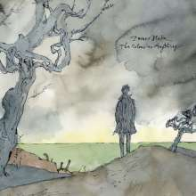 James Blake: The Colour In Anything, 2 LPs