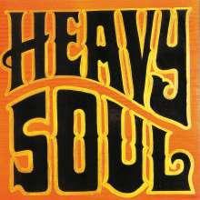 Paul Weller: Heavy Soul (180g) (Limited Edition), LP