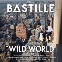 Bastille: Wild World, 2 LPs
