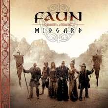 Faun: Midgard, CD