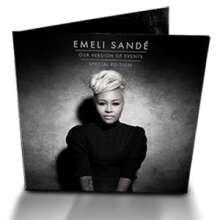 Emeli Sandé: Our Version Of Events (180g) (Special-Edition), 2 LPs