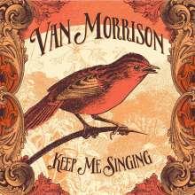 Van Morrison: Keep Me Singing, LP