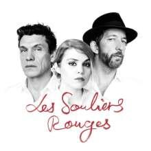 Cœur de Pirate (Béatrice Martin): Musical: Les Souliers Rouges, CD