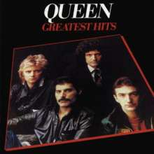 Queen: Greatest Hits 1 (remastered) (180g), 2 LPs