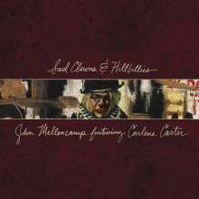 John Mellencamp (aka John Cougar Mellencamp): Sad Clowns & Hillbillies, LP