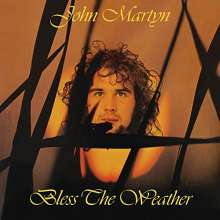 John Martyn: Bless The Weather, LP