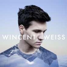 Wincent Weiss: Irgendwas gegen die Stille, CD
