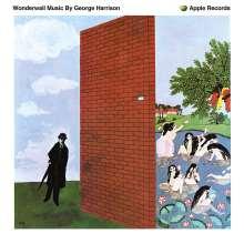 George Harrison (1943-2001): Wonderwall Music (remastered) (180g), LP