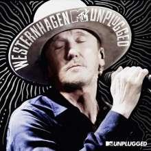 Westernhagen: MTV Unplugged, 4 LPs