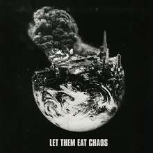 Kate Tempest: Let Them Eat Chaos, CD