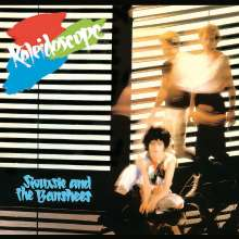 Siouxsie And The Banshees: Kaleidoscope (180g), LP