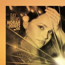 Norah Jones (geb. 1979): Day Breaks (Deluxe Edition), CD